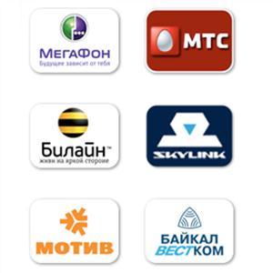 Операторы сотовой связи Арзгира