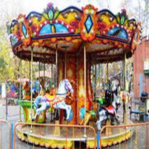 Парки культуры и отдыха Арзгира