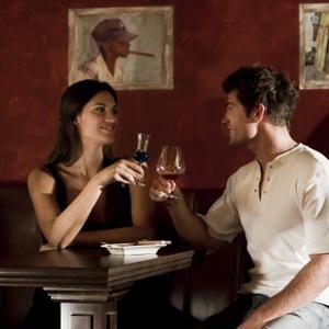Рестораны, кафе, бары Арзгира