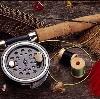 Охотничьи и рыболовные магазины в Арзгире