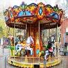 Парки культуры и отдыха в Арзгире