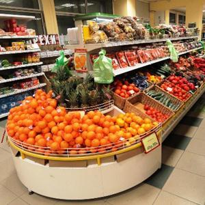 Супермаркеты Арзгира